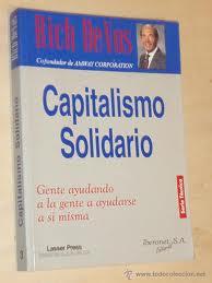 Los Negocios De Multinivel y El Capitalismo Solidario
