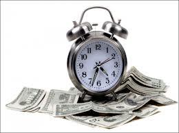 El Tiempo y El Dinero Dos Elementos Críticos para una Vida de Calidad