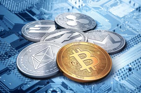 Inversión en Criptomonedas el Presente y el Futuro de la Economía ...